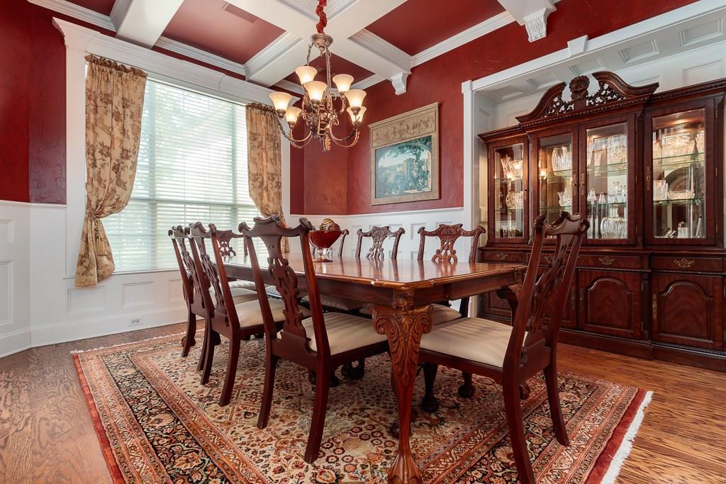 Sold Property   2802 Woodlake Court Highland Village, Texas 75077 3