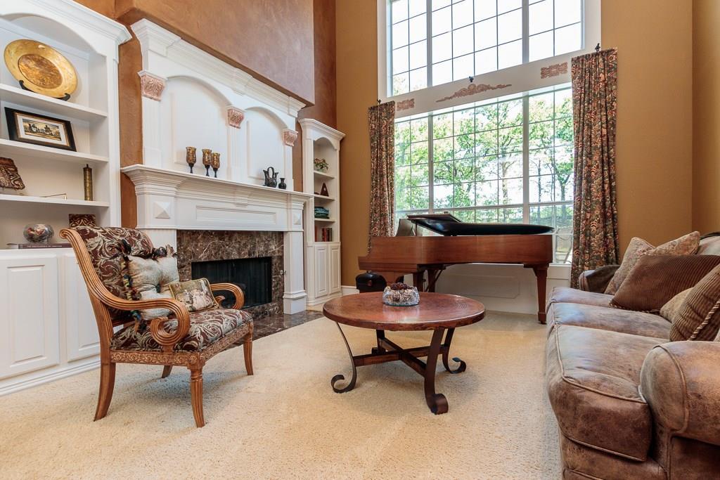 Sold Property   2802 Woodlake Court Highland Village, Texas 75077 5