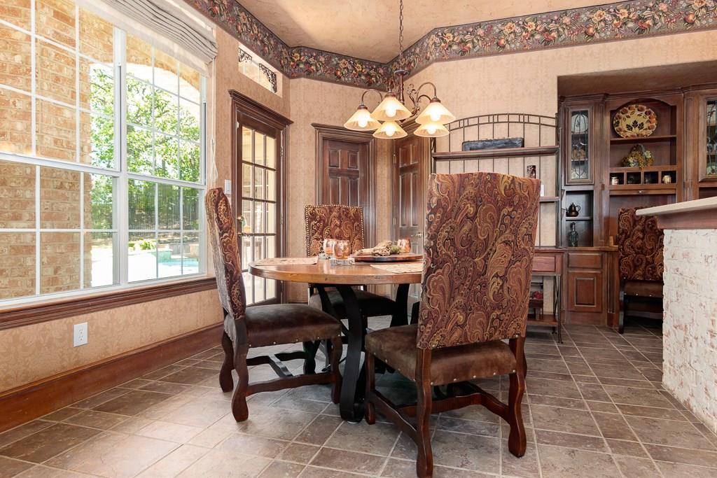 Sold Property   2802 Woodlake Court Highland Village, Texas 75077 8
