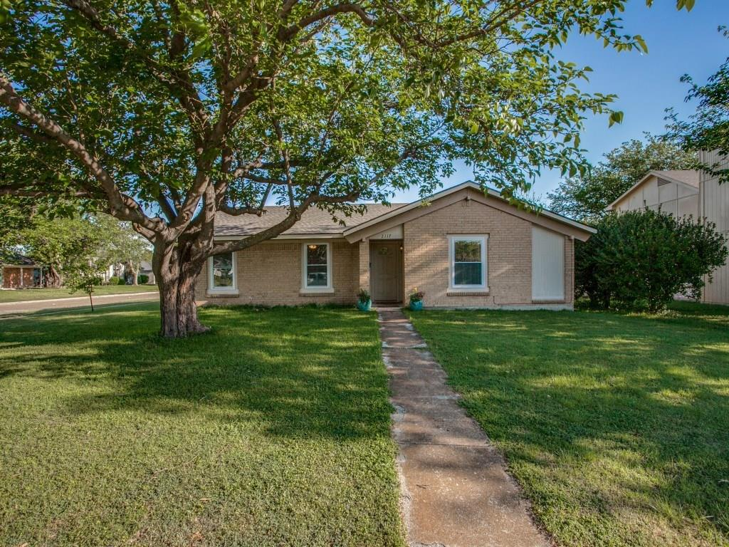 Sold Property | 2117 Steamboat Springs Drive Garland, Texas 75044 1