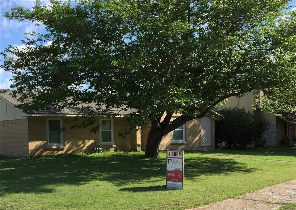 Sold Property | 2117 Steamboat Springs Drive Garland, Texas 75044 20