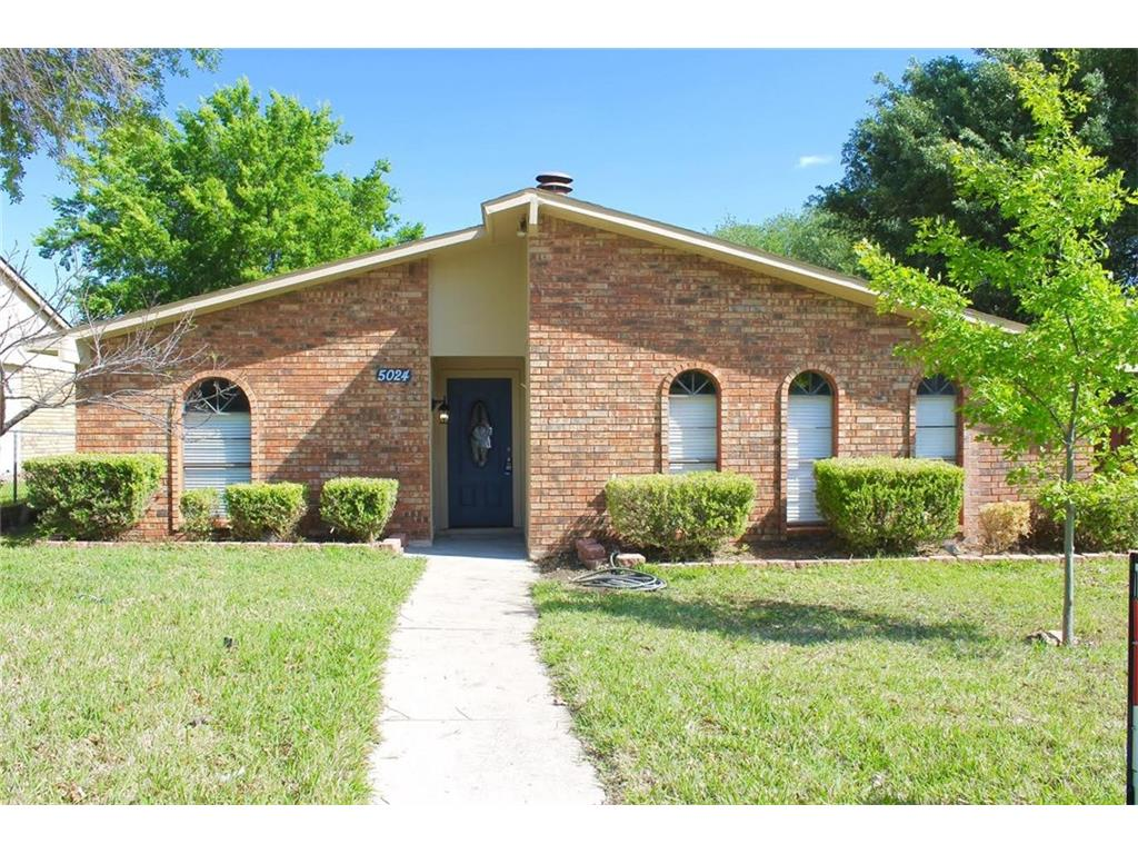 Sold Property | 5024 Wagner Circle The Colony, Texas 75056 0