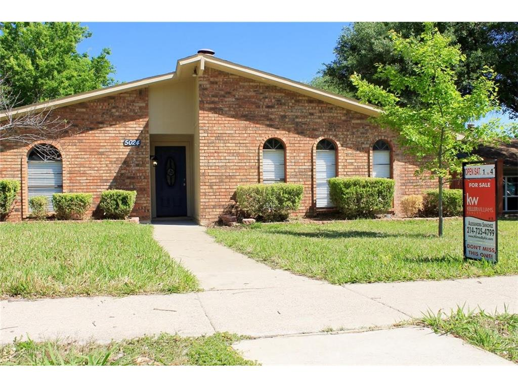 Sold Property | 5024 Wagner Circle The Colony, Texas 75056 16