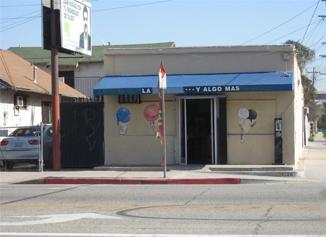 Active | 6126 Holmes Avenue Los Angeles, CA 90001 0