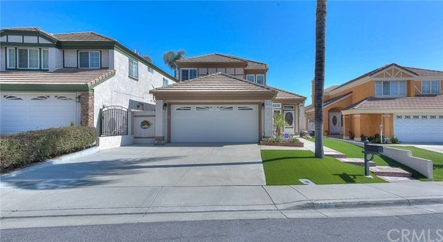 Closed | 7737 Meadowcrest Court Rancho Cucamonga, CA 91730 2