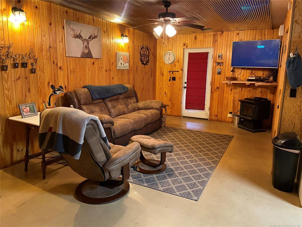 Active | 30 Leisure Land Place Big Cabin, OK 74332 5