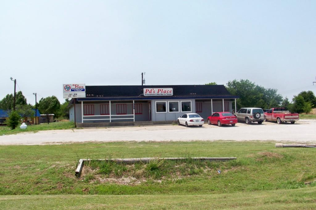 Sold Property | 2105 N Interstate 35  Gainesville, Texas 76240 0