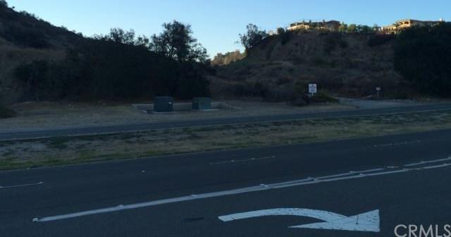 Active | 0 Santa Ana Canyon W  Anaheim Hills, CA  0