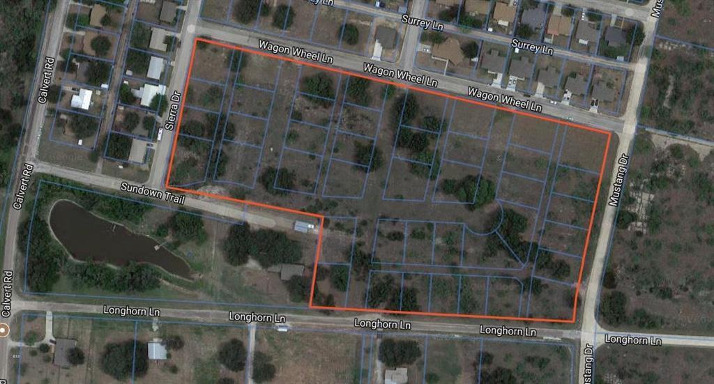 Sold Property | 0000 Wagon Wheel, Sierra  Brownwood, Texas 76801 1