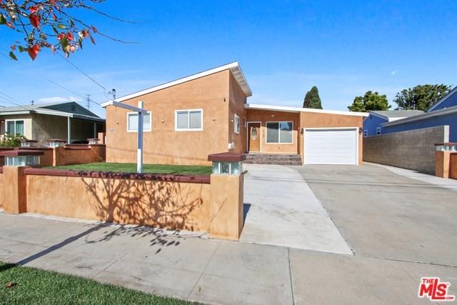 Active   4125 W 179TH Street Torrance, CA 90504 1