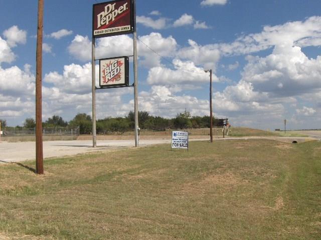Sold Property | 6700 IH 20  Ranger, Texas 76470 1