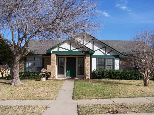 Sold Property   7804 SLATER Trail Plano, Texas 75025 0