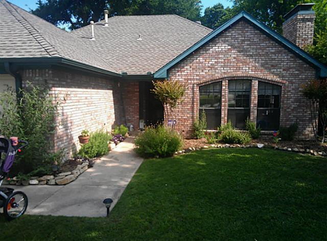 Sold Property | 104 Park Circle McKinney, Texas 75069 0