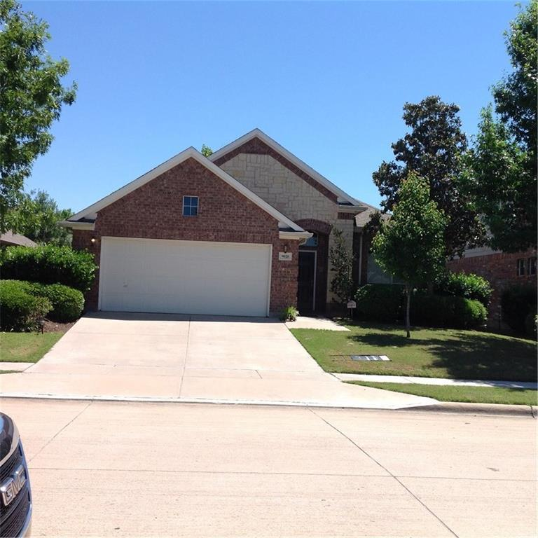 Sold Property   9020 Foxwood Drive Fort Worth, Texas 76244 0