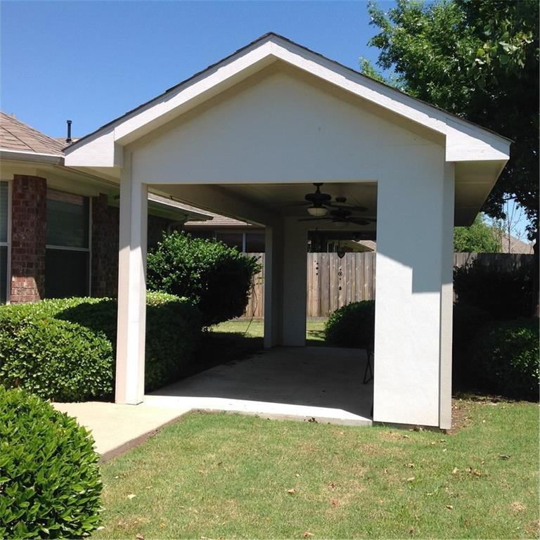 Sold Property   9020 Foxwood Drive Fort Worth, Texas 76244 5