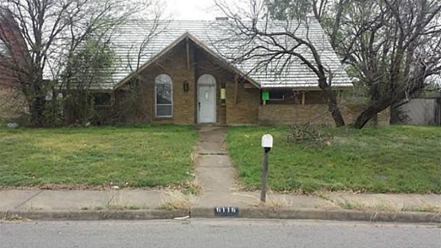 Sold Property | 6116 Challedon Lane Dallas, Texas 75211 0