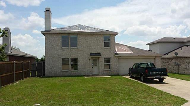 Sold Property | 1416 Greenbrook Drive Rockwall, Texas 75032 2