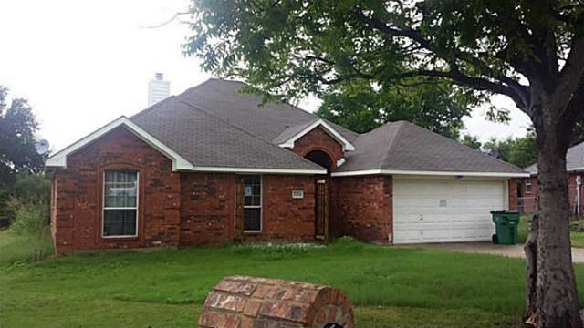 Sold Property | 2024 Nottingham Drive Kaufman, Texas 75142 0