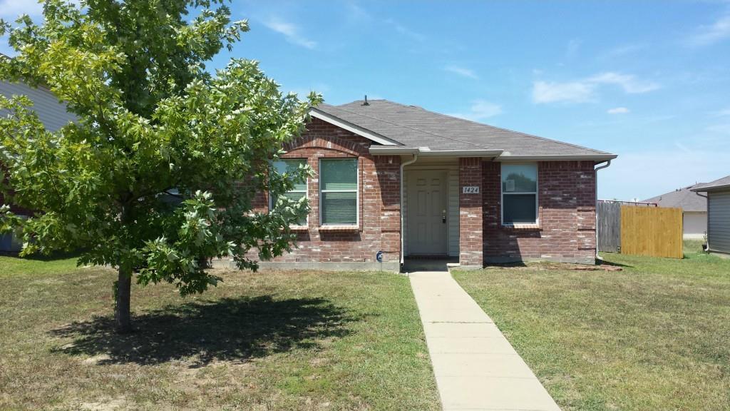 Sold Property | 1424 Junction Run Mesquite, Texas 75181 0