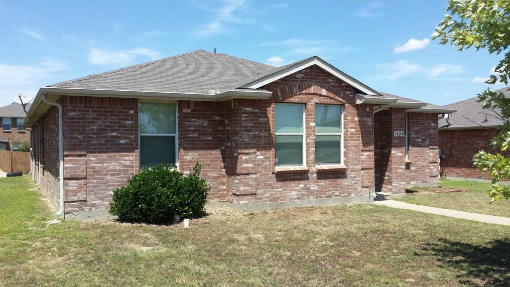 Sold Property | 1424 Junction Run Mesquite, Texas 75181 1