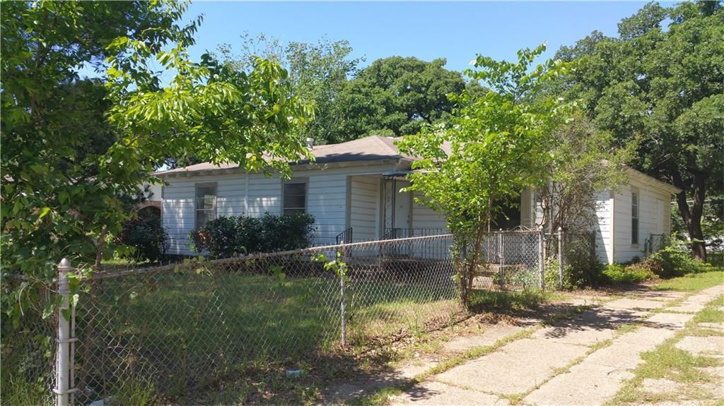Sold Property | 427 Centennial Boulevard Dallas, Texas 75217 0