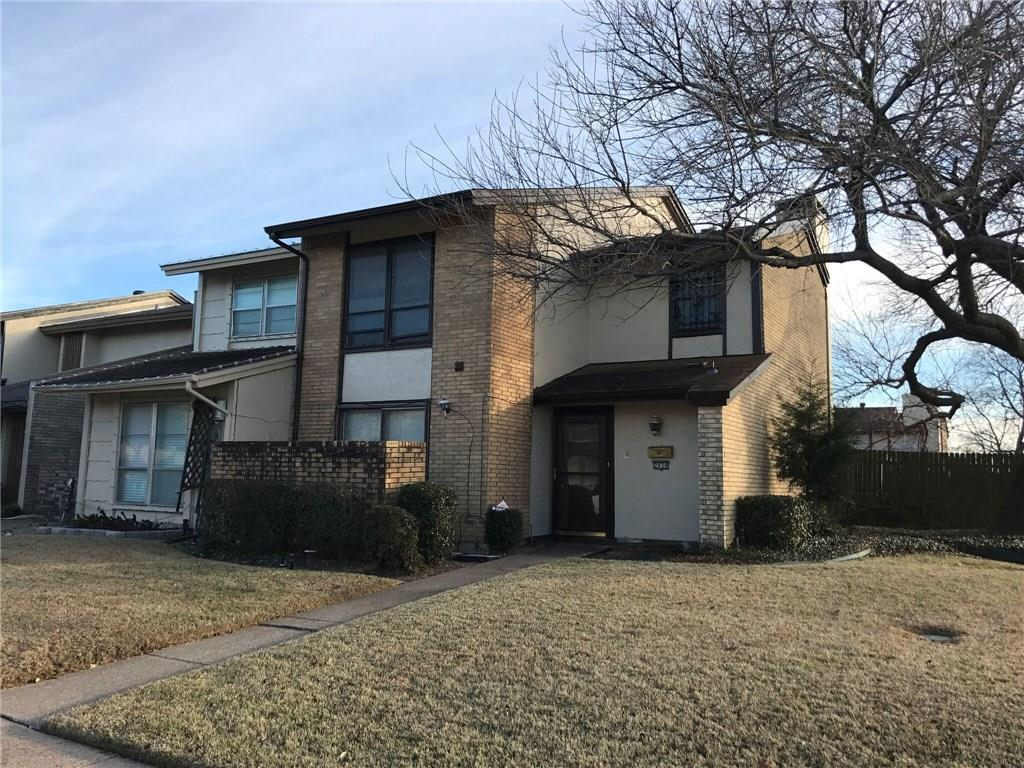 Sold Property | 2030 Court Place Garland, Texas 75041 0