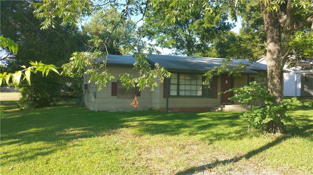 Sold Property | 2421 W Morton Street Denison, Texas 75020 0