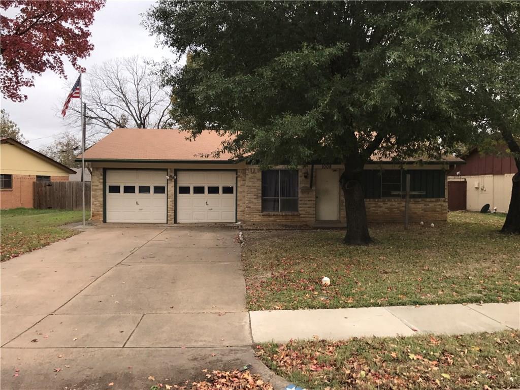 Sold Property | 1008 Joslin Street Irving, Texas 75060 0