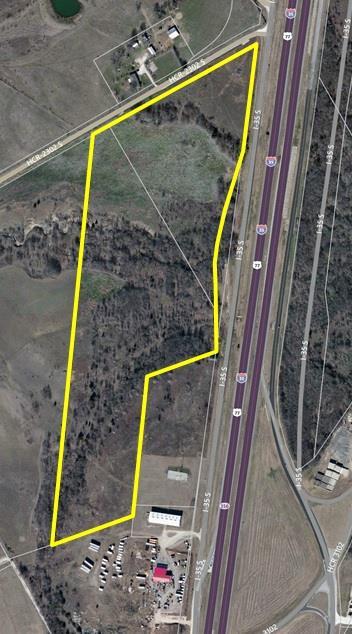 Active | I-35 W / Hcr 2302 Highway Abbott, Texas 76621 0