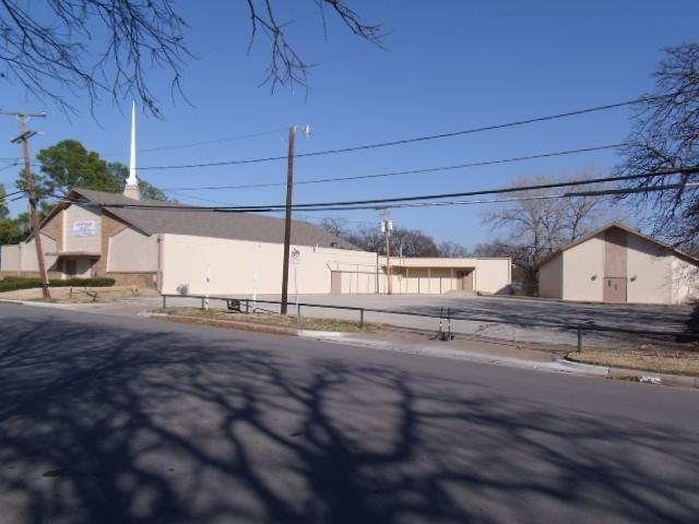 Sold Property | 5401 Trentman Street Fort Worth, Texas 76119 0