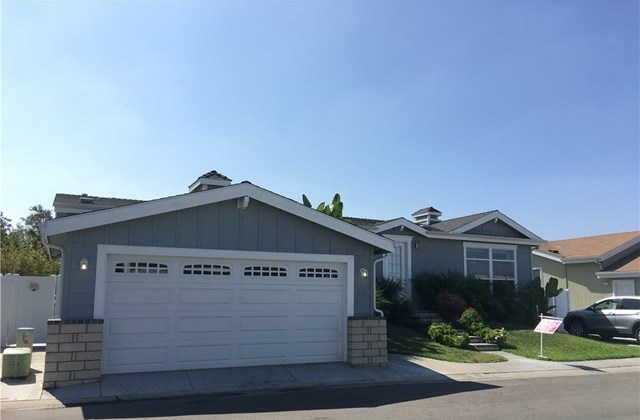 Closed | 14092 Browning Avenue   #165 Tustin, CA 92780 1