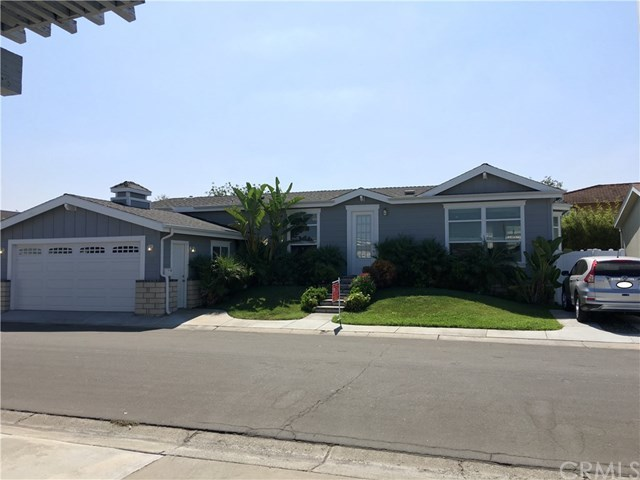 Closed | 14092 Browning Avenue   #165 Tustin, CA 92780 0