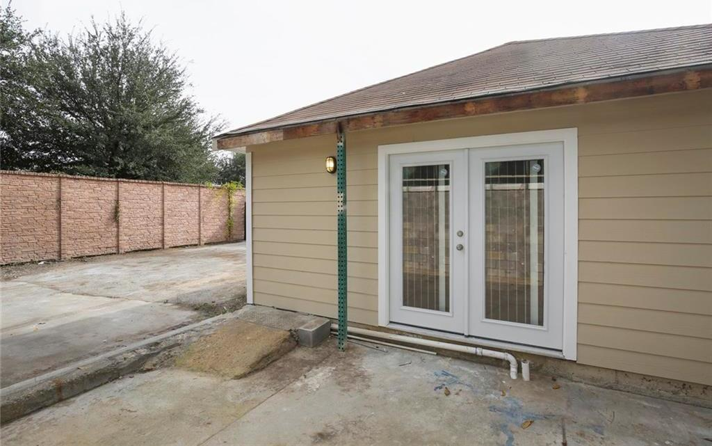Sold Property | 3663 Race Street Fort Worth, Texas 76111 29