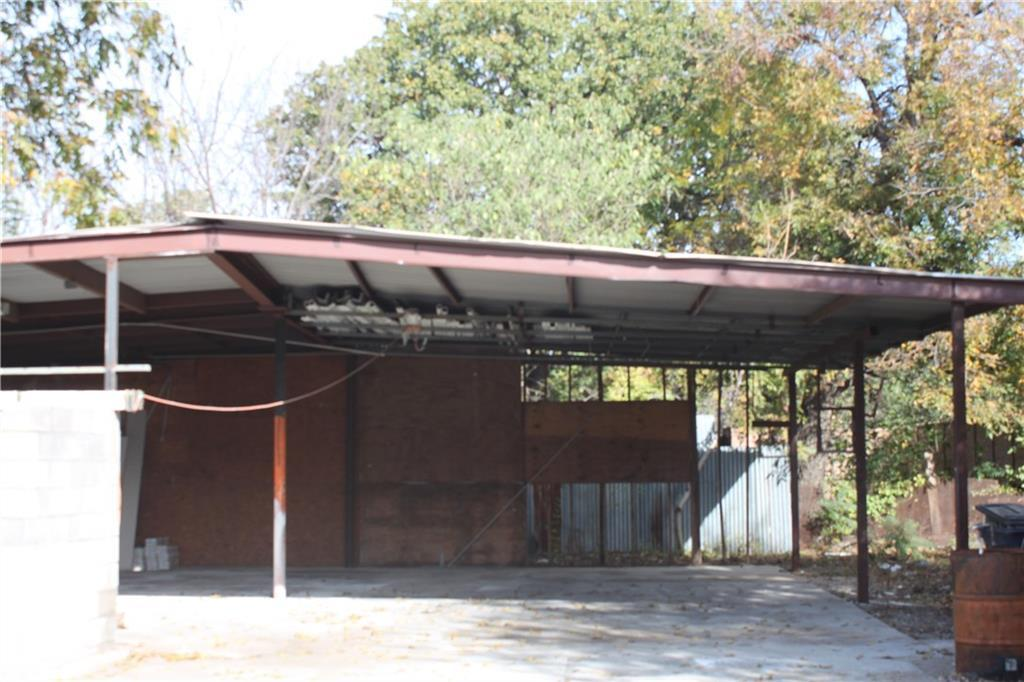 Sold Property | 3663 Race Street Fort Worth, Texas 76111 30