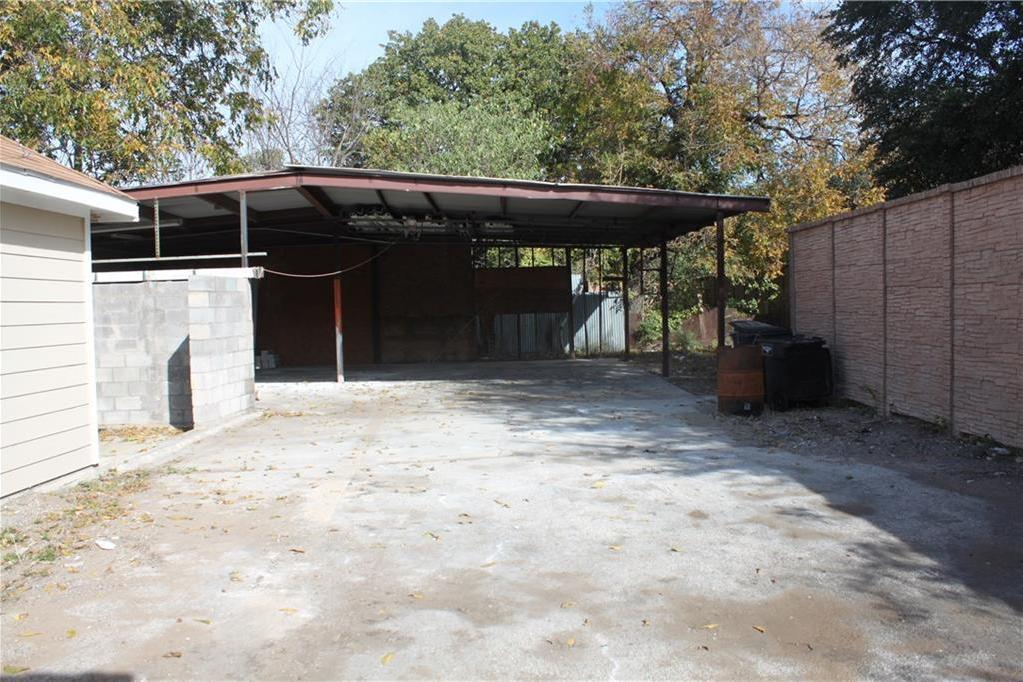 Sold Property | 3663 Race Street Fort Worth, Texas 76111 31