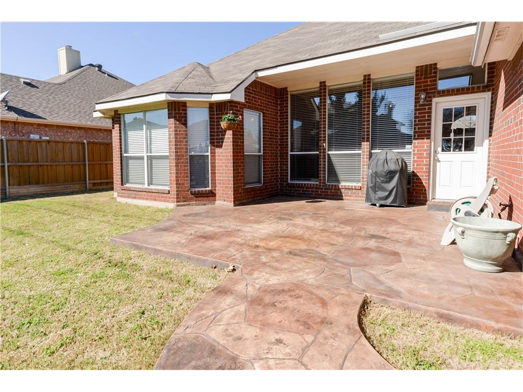 Sold Property | 11613 Amber Valley Drive Frisco, Texas 75035 25