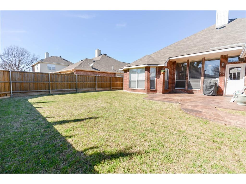 Sold Property | 11613 Amber Valley Drive Frisco, Texas 75035 27