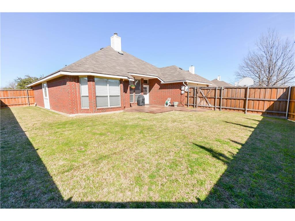 Sold Property | 11613 Amber Valley Drive Frisco, Texas 75035 28