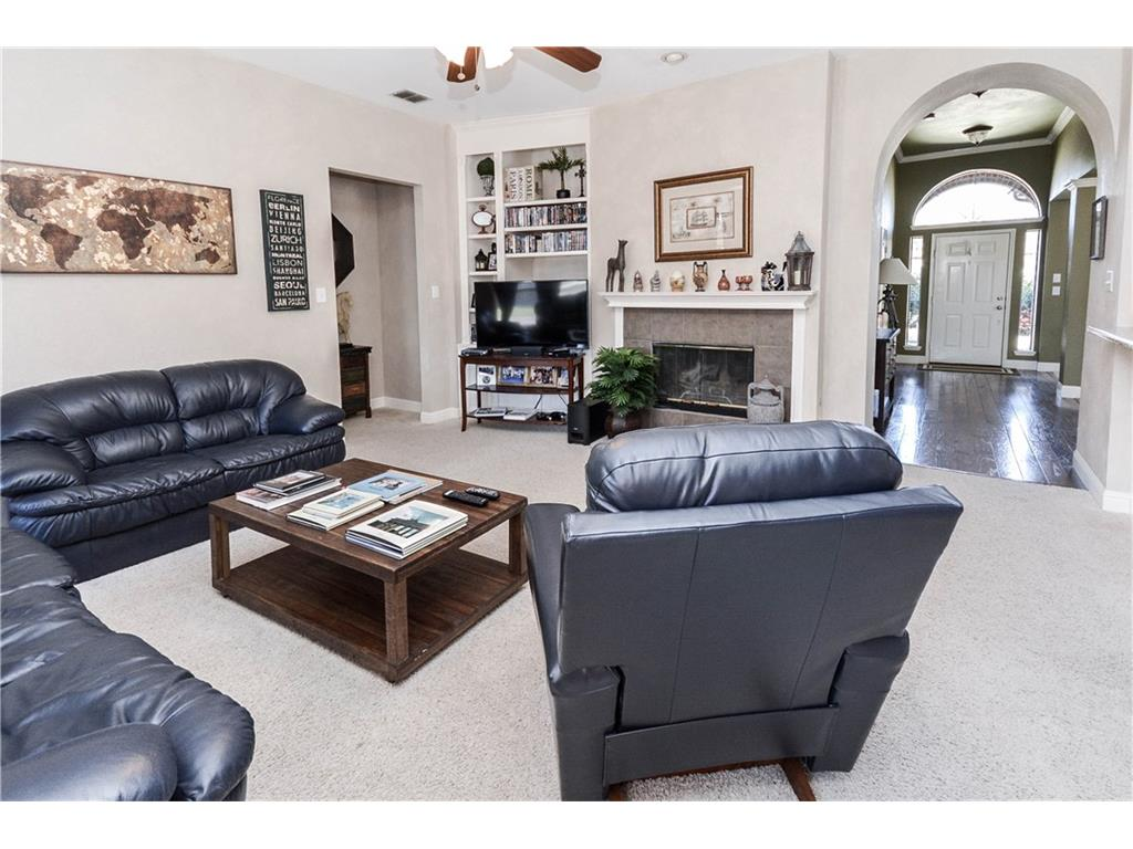 Sold Property | 11613 Amber Valley Drive Frisco, Texas 75035 7