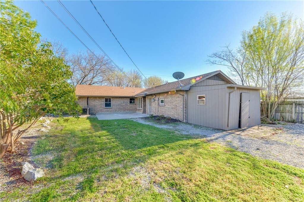 Sold Property | 1504 W Baldridge Street Ennis, Texas 75119 29