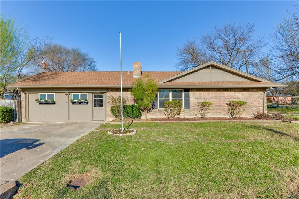 Sold Property | 1504 W Baldridge Street Ennis, Texas 75119 32