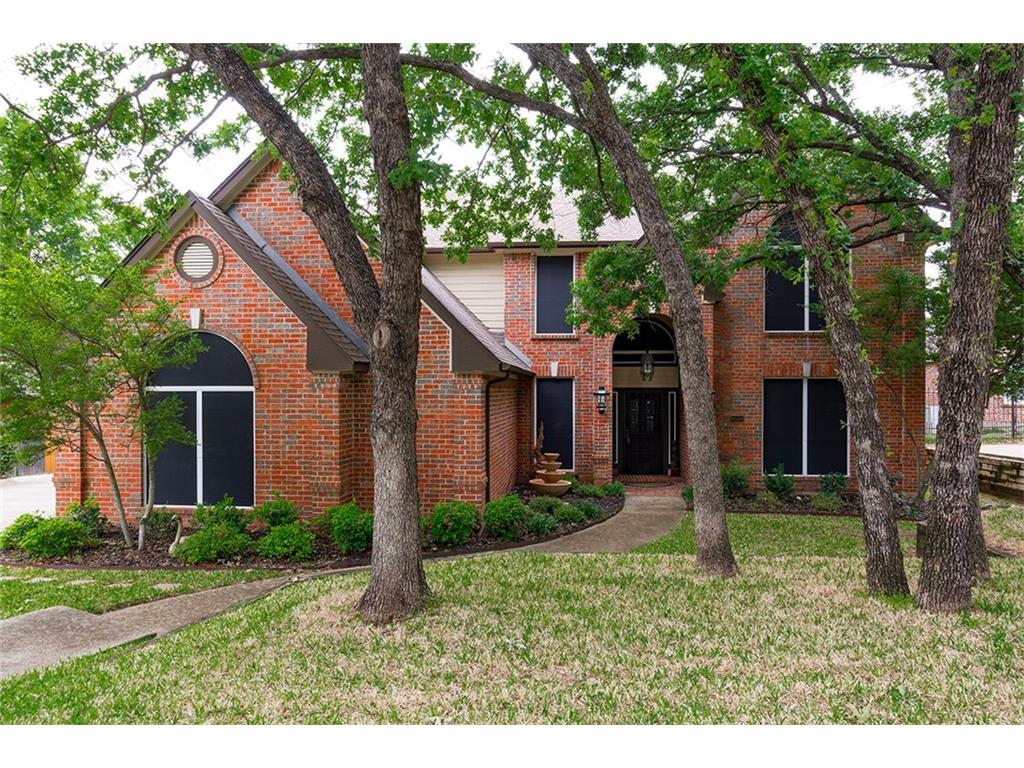Sold Property | 8550 Shadybrooke Court North Richland Hills, Texas 76182 1