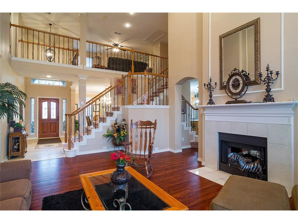 Sold Property | 8550 Shadybrooke Court North Richland Hills, Texas 76182 8