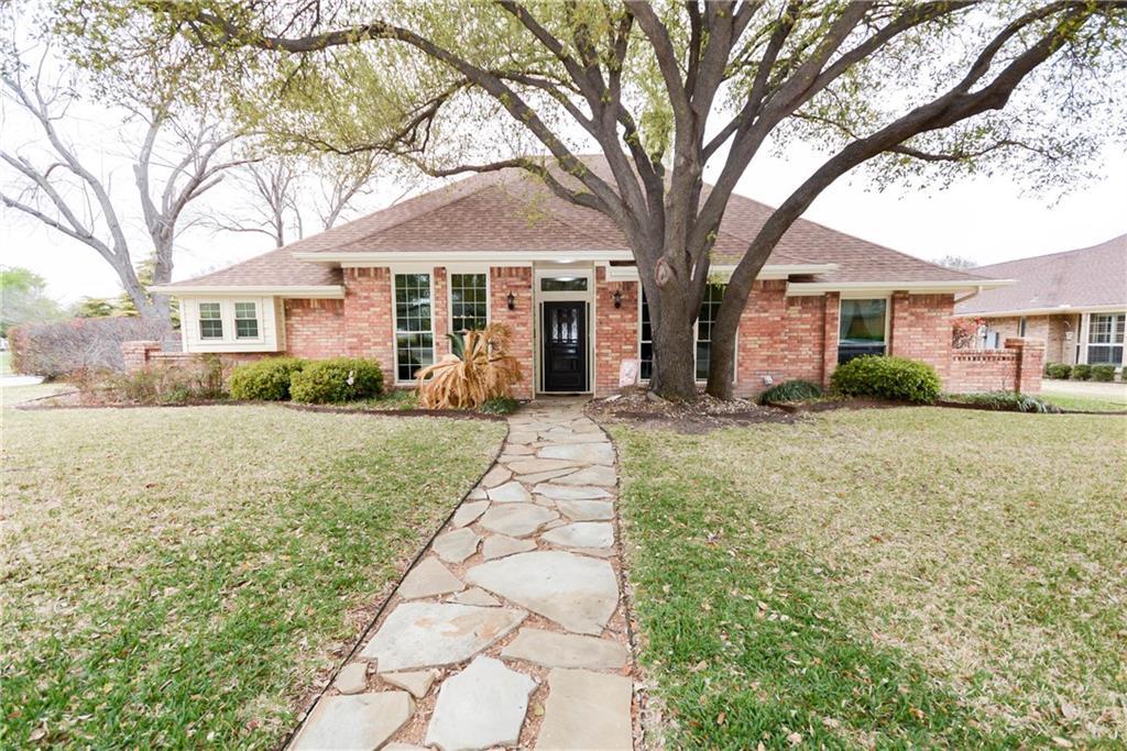 Sold Property   2341 Tamarisk Lane Plano, Texas 75023 0