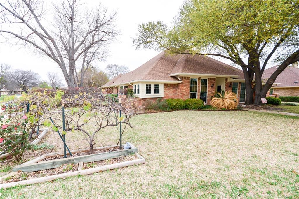 Sold Property   2341 Tamarisk Lane Plano, Texas 75023 1