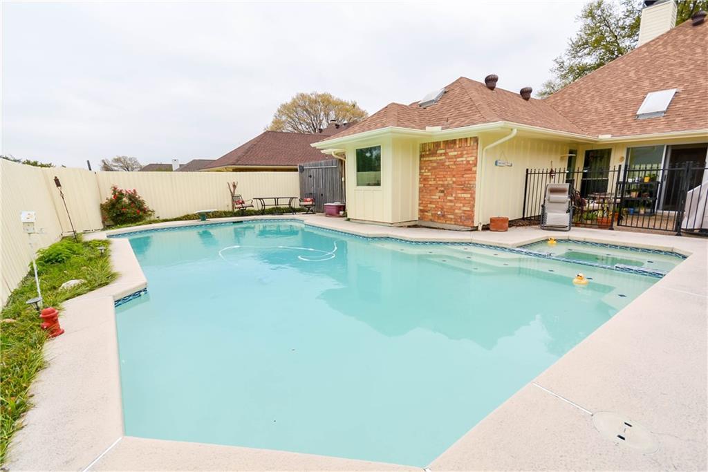 Sold Property   2341 Tamarisk Lane Plano, Texas 75023 27