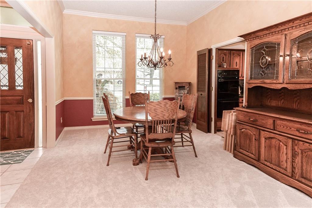Sold Property   2341 Tamarisk Lane Plano, Texas 75023 2