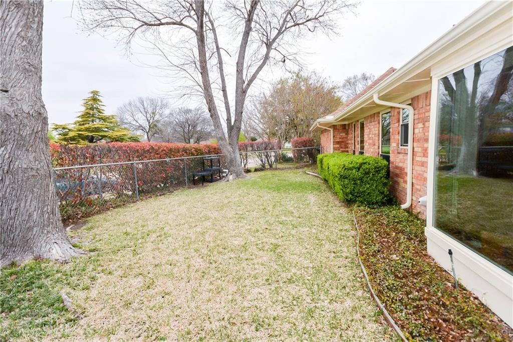 Sold Property   2341 Tamarisk Lane Plano, Texas 75023 29