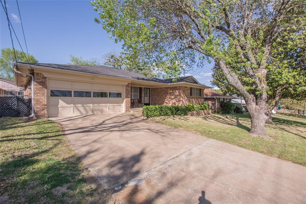 Sold Property | 2701 W Crawford Street Denison, Texas 75020 0