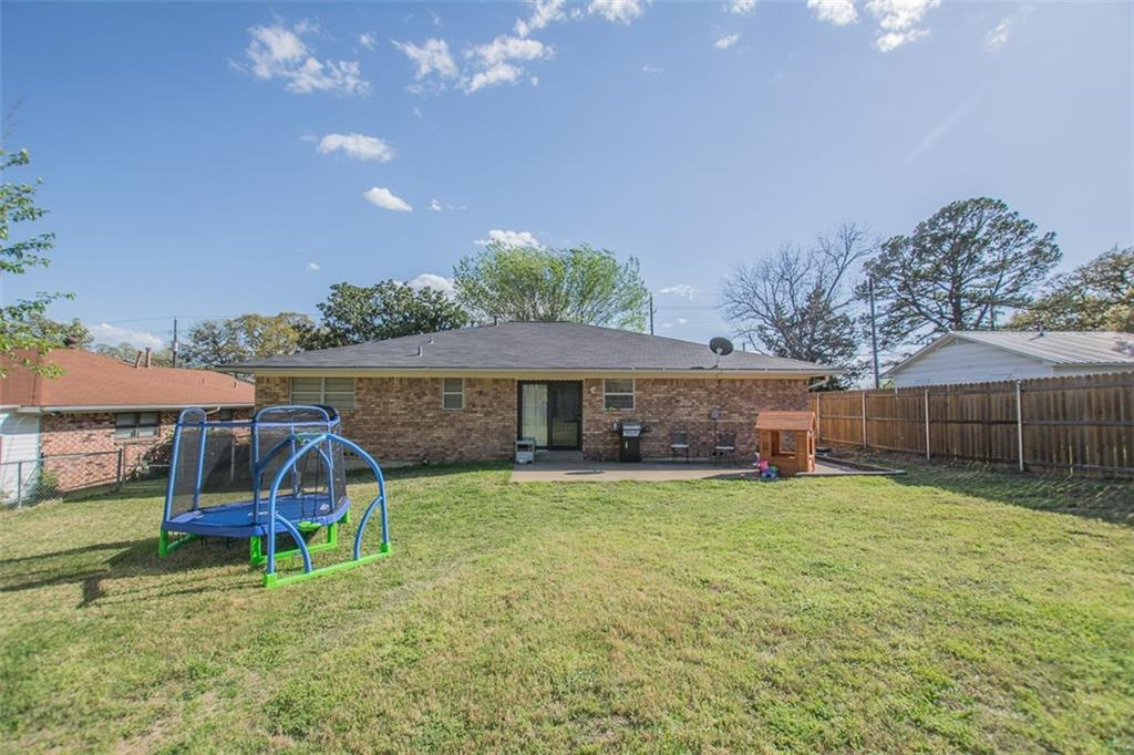 Sold Property | 2701 W Crawford Street Denison, Texas 75020 21
